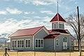 Golconda, Nevada schoolhouse.jpg
