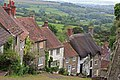 Gold Hill, Shaftesbury. - geograph.org.uk - 443174.jpg