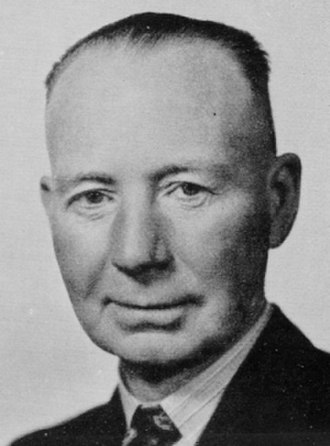 Gordon Anderson (politician) - Image: Gordon Anderson