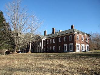 Massachusetts Audubon Society - Gordon Hall in Lincoln, Massachusetts