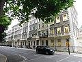 Gordon Square (east side), London 2.jpg