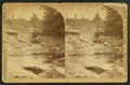 Gorge, Newport, N.H, by H. J. Brown.png