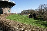 Gorinchem - rijksmonument 365880 - Bastion I 20120311.jpg