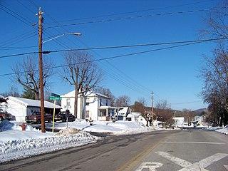 Goshen, Virginia Town in Virginia, United States