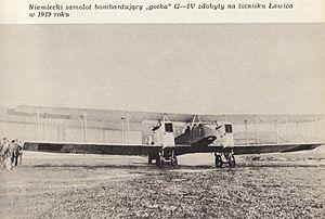 Gotha G IV na Lawicy.jpg