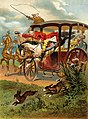 Gottfried Franz - Munchhausen jumping through the carriage.jpg