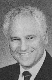Neil Goldschmidt American lawyer, politician (born 1940)