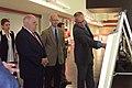 Governor Visits University of Maryland Football Team (36922488765).jpg