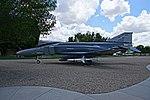Gowen Field Military Heritage Museum, Gowen Field ANGB, Boise, Idaho 2018 (46775781402).jpg