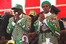 How Robert Mugabe became President of Zimbabwe explained 7