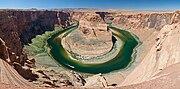Grand Canyon Horse Shoe Bend MC