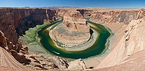 Horseshoe Bend (At nalı kıvrımı)