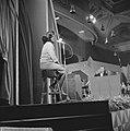 Grand Gala du Disque populier in Kurhaus te Scheveningen Sarah Vaughan, Bestanddeelnr 915-6274.jpg