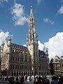 Grand Place - Grote Markt - panoramio (1).jpg