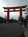 Grand Torii on Jingumichi Avenue.jpg