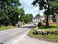 Grangemill, standing on the lane to Ible - geograph.org.uk - 1413804.jpg