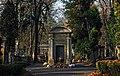 Grave of Jan Matejko (polish painter), Rakowice Cemetery, 26 Rakowicka street, Krakow, Poland.jpg