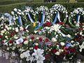 Gravesite of President of Finland Mauno Koivisto (1923-2017), Helsinki, Finland 5.jpg
