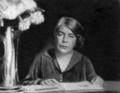 Grazia Deleda 1926.png