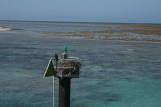 Green Island National Park - Image: Green island national park