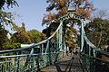 Green Bridge in Opole Most Groszowy w Opolu.JPG