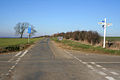 Green Lane crossroads (1) - geograph.org.uk - 695075.jpg