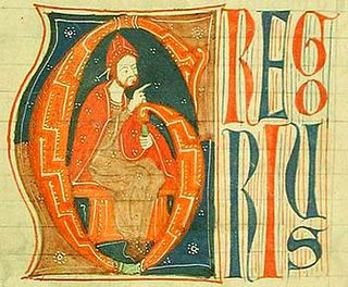 Pope Gregory IX
