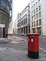 Gresham Street - Milk Street, EC2 - geograph.org.uk - 1096753.jpg