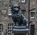 Greyfriars Bobby Memorial Fountain - Edinburgh.jpg