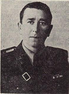 Grigore Bălan Romanian general