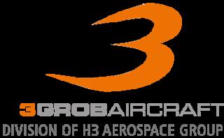 Grob Aircraft German aircraft manufacturer, founded 1971