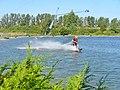 Grossbeeren - Wasserski Park (Waterski Park) - geo.hlipp.de - 41154.jpg