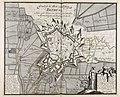 Grundriss der Statt und Vestung Bethune, solche wurde Ao. 1710 vom... - CBT 6626064.jpg