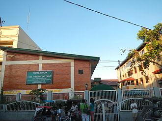Guagua, Pampanga - Immaculate Concepcion Academy