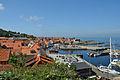 Gudhjem, Bornholm (2012-07-08), by Klugschnacker in Wikipedia (17).JPG