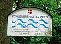 GuentherZ 2013-05-21 0494 Wien19 Hoehenstrasse Kohlenbrennergraben Tafel.JPG