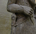 Guerrier de Vachères (détails épée).png