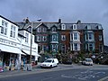 Guest houses on Bank Street, Keswick - geograph.org.uk - 387587.jpg