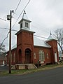 Gurley Cumberland Presbyterian Church Feb 2012 01.jpg