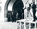Gustaf VI Adolfs likfärd, Kaserngården, A 6 MILIF.005168.jpg