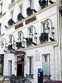 Hôtel Istria, Rue Campagne-Première, Paris 14.jpg