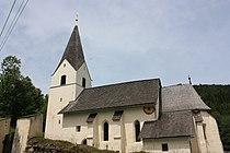 Hüttenberg - Zosen - Filialkirche St Michael1.JPG