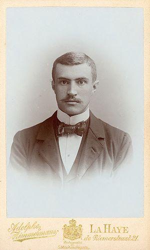 Herman Theodoor Colenbrander - H.T. Colenbrander
