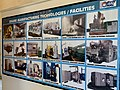 HAL projects and timelines at HAL Heritage Centre, Bengaluru, India (Ank Kumar) 06.jpg