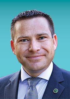 Jan Norberger Australian politician