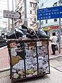 HK 灣仔 Wan Chai 春園街 Spring Garden Lane Cross Street September 2019 SSG 01.jpg