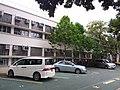 HK 銅鑼灣 CWB 高士威道 Causeway Road 皇仁書院 Queen's College outdoor carpark December 2018 SSG.jpg