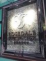 HK CWB 銅鑼灣 Causeway Bay 信德街 Shelter Street shop March 2019 SSG Rosedale hotel.jpg