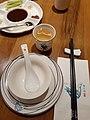 HK CWB 銅鑼灣 Causeway Bay 時代廣場 Times Square Food Forum shop 鴨大哥 Forbidden Duck Restaurant food November 2019 SS2 07.jpg