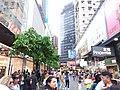 HK Causeway Bay 銅鑼灣 CWB 記利佐治街 Great George Street Paterson Street May 2019 SSG 01.jpg